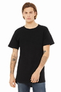 Bella+Canvas 3006 Men's Long Body Urban Tee