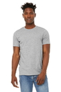 Bella+Canvas 3301 Unisex Sueded Tee