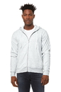 Bella+Canvas 3739 Unisex Sponge Fleece Full-Zip Hoodie