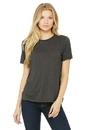 Bella+Canvas 6400 Women's Relaxed Jersey Short Sleeve Tee