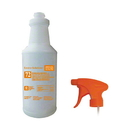 Enviro-Solutions ES72 ORANGE 32OZ H/D HMIS BTL W/TRG