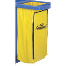 Continental Zippered Vinyl Bag For Janitorial Carts