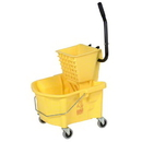 Continental Splash Guard™ Combo Pack - 26 Qt., Yellow