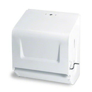 Continental Roll Towel Cabinet - White