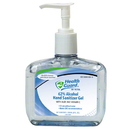 KUTOL Pro Health Guard® 62% Alcohol Hand Sanitizer Gel