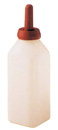 Manna Pro Suckle Bottle With Calf Nipple - 2 Quart