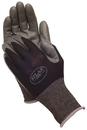 ATLAS Fit Bellingham Nitrile Tough Gloves - Black - Large