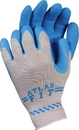 ATLAS Fit Bellingham Blue Premium General Purpose Work Glove - Blue - Large