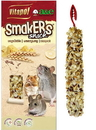 A&E Cage Treat Stick Rodent Twin Pack