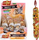 A&E Cage ZVP-3130 Treat Stick Small Animal Display