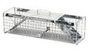 Woodstream Havahart 2-Door Medium Animal Trap - 24X7X7 Inch