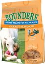 Bsf Consumer Rounders Horse Treats - Carrot - 30 Ounce
