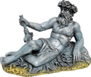 Blue Ribbon Pet Products Exotic Environments Neptune Statue