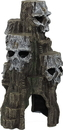 Blue Ribbon Pet Products EE-440 Exotic Environments Skull Mountain Tall, Medium