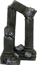 Blue Ribbon Pet Products EE-913 Exotic Environments 3 Column Ruins Corner Section, Large