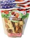 Best Buy Bones Usa Puppy Pack Natural Chew Treats