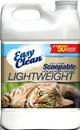 Pestell Pet 51043 Easy Clean Lightweight Scoopable Cat Litter