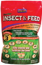 Bonide Duraturf Insect & Feed For Lawns - Phase 3-Summer - 15000 Sq Ft