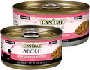 Canidae 10208 Canidae Adore Canned Cat Food, Salmon/Whitefis, 2.46 Oz