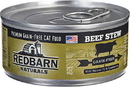 Redbarn Pet Products 105C0B Redbarn Stew All Natural Cat Can