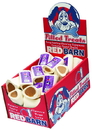 Redbarn Filled Bone - Peanut Butter - 3 Inch