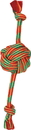 Mammoth Pet 25590F Extra Fresh Monkey Fist Ball W/Rope Ends