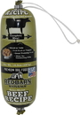 Redbarn Pet Products 10112B Natural Roll Dog Food, Beef, 10.5 Oz