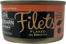 Redbarn Pet Products 105C65 Cat Filet Canned Cat Food, 2.8 Oz