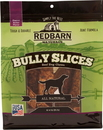 Redbarn Pet Products 255014 Bully Slices Beef Dog Chews Joint Formula