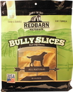 Redbarn Pet Products 255015 Bully Slices Beef Dog Chews Joint Formula