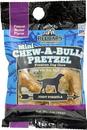 Redbarn Pet Products 250025 Chew-A-Bull Mini Pretzel