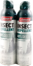 Wisconsin Pharmacal Coleman 40% Deet Sportsmen Insect Repellent - 2 Pack