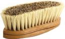 Desert Equestrian Legends Caliente Grooming Brush - Tan - 8.25 Inch