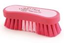 Desert Equestrian Equestria Sport Face Brush - Pink - 5 Inch