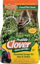 Evolved Pro-Vide Clover Chicory Forage - 4 Pound
