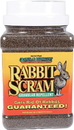 Enviro Protection Ind Rabbit Scram Granular Repellent - 2.5 Pound