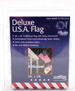 Flagzone Deluxe Usa Flag - 3X5 Foot