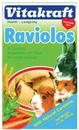Vitakraft Raviolos - 3.5 Ounce