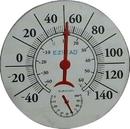 Headwind Consumer 840-0209/840-0009 Ezread Dial Thermometer