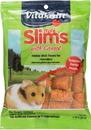 Vitakraft Carrot Slims - Hamster - 1.76 Ounce