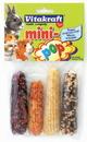 Vitakraft Mini Pop - 6 Oz/ 4 Pack