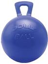 Horsemen S Pride Jolly Ball For Equine - Blue - 10 Inch
