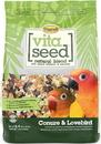 Higgins 21009 Vita Seed Natural Blend For Conure/Lovebird, 5Lb