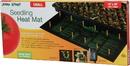 Hydrofarm Seedling Heat Mat - Black - 9X19.5 Inch