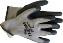 Boss Men S Therm Plus Acrylic Lining Latex Palm Glove - Gray - Extra Large