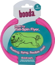 Booda Soft Bite Small Fry Floppy Disc Dog Toy - Assorted - 7 Inch