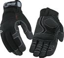 Kinco International Lined Cold Weather Glove - Black - Medium
