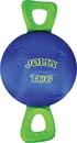 Horsemen S Pride Jolly Tug Ball For Equine - Blue - 14 Inch