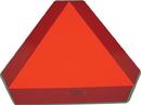 Smb Metal Slow Moving Vehicle Sign