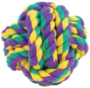 Multi Pet Nuts For Knots Med Ball - 4 Inch
